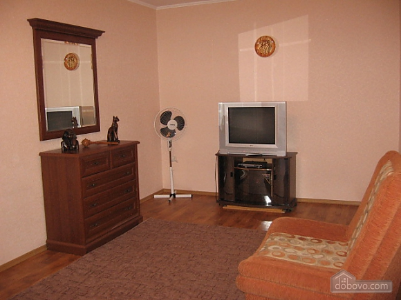 Apartment in the city center, One Bedroom (38140), 001