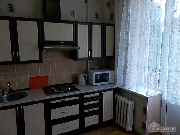 Квартира класса люкс, 1-комнатная (19342), 007