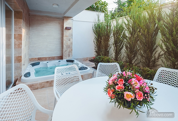 VIP cottage in Arcadia and Bali SPA, Deux chambres (22267), 002