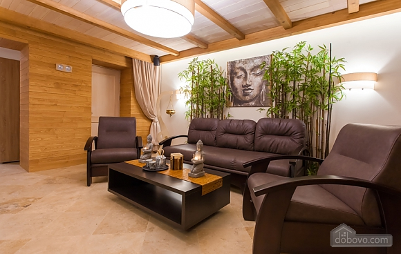 VIP cottage in Arcadia and Bali SPA, Two Bedroom (22267), 016