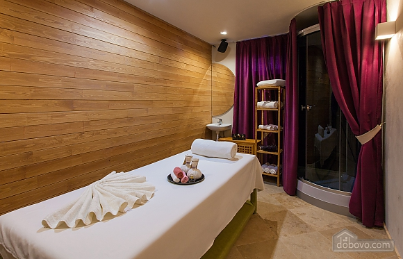 VIP cottage in Arcadia and Bali SPA, Deux chambres (22267), 017