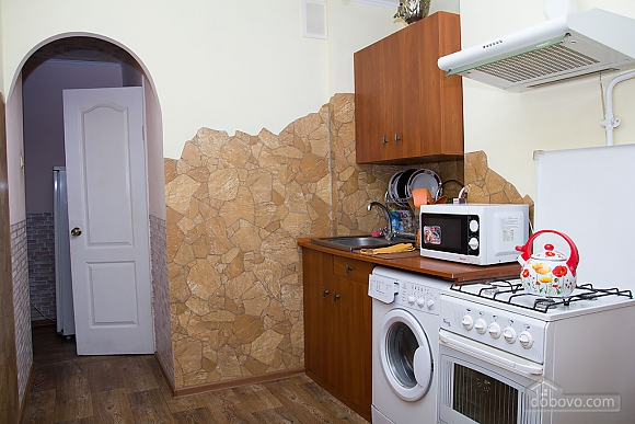 Apartment in the antique style, One Bedroom (60046), 005