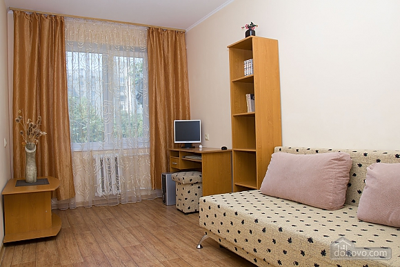 Apartment in the antique style, One Bedroom (60046), 004