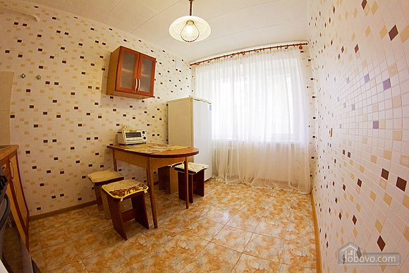 Apartment with a big bed, Zweizimmerwohnung (82877), 004