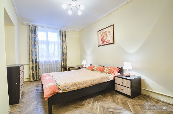 Apartments for lovers of comfort, One Bedroom (77999), 001