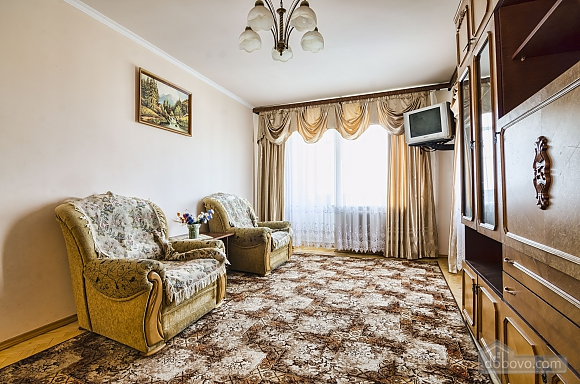 Apartment in the best area of Lviv, Due Camere (19288), 004