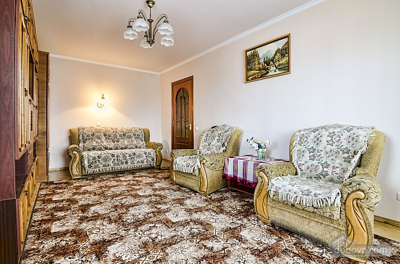 Apartment in the best area of Lviv, Due Camere (19288), 005