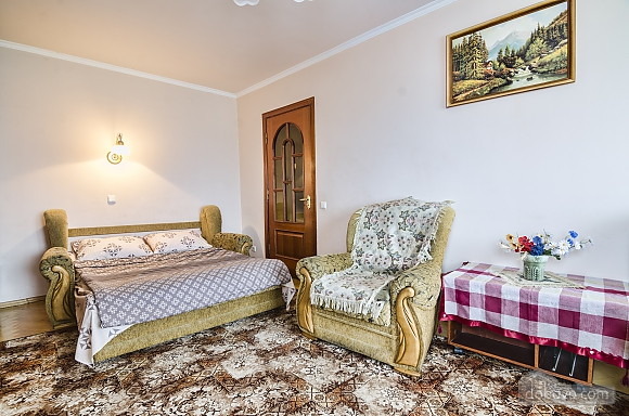Apartment in the best area of Lviv, Due Camere (19288), 006
