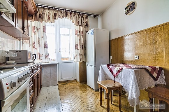 Apartment in the best area of Lviv, Due Camere (19288), 009