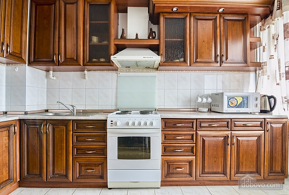 Apartment in the best area of Lviv, Due Camere (19288), 010