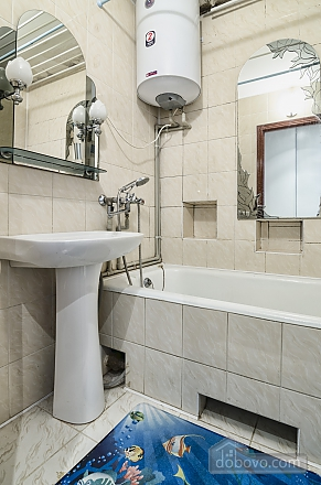 Apartment in the best area of Lviv, Due Camere (19288), 012