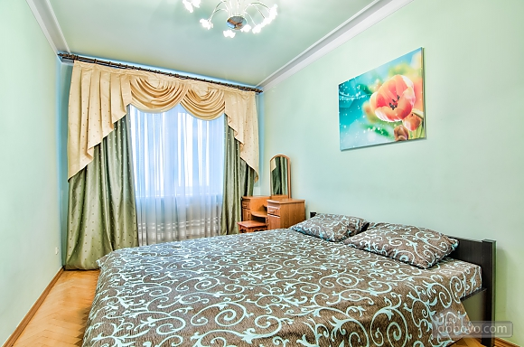 Apartment in the best area of Lviv, Due Camere (19288), 001