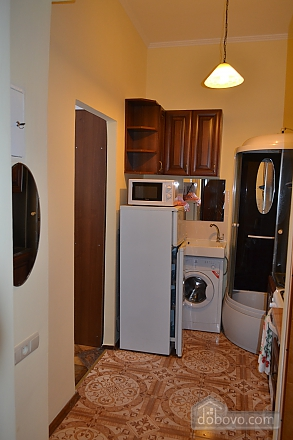 Квартира у центрі Львова, 1-кімнатна (26263), 003