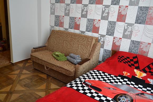 Квартира у центрі Львова, 1-кімнатна (26263), 001