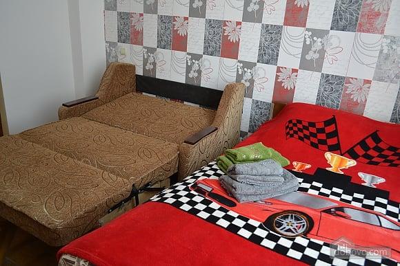 Квартира у центрі Львова, 1-кімнатна (26263), 014