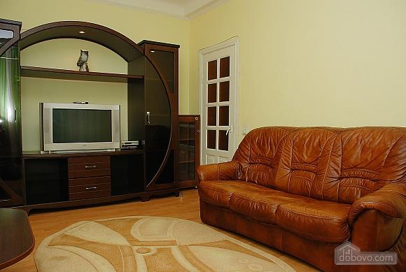 Уютная квартира на Крещатике, 2х-комнатная (89012), 005