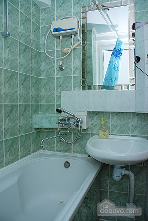 Уютная квартира на Крещатике, 2х-комнатная (89012), 008