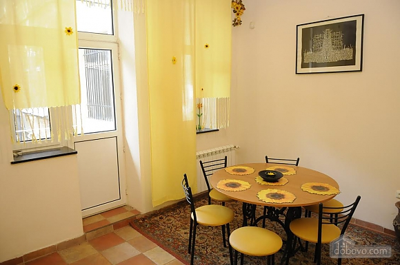 Apartment in the historical part of the city, Dreizimmerwohnung (58102), 005