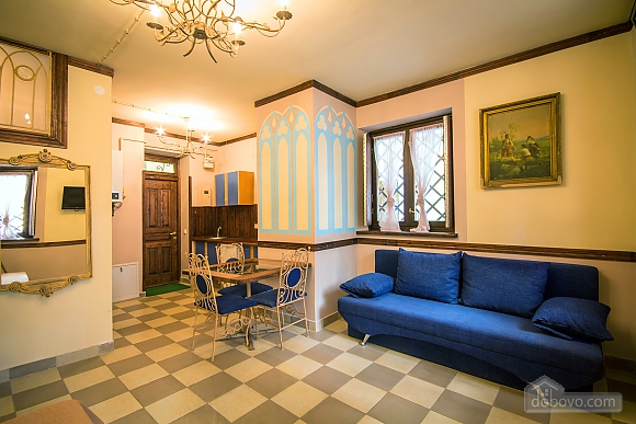 Apartment in the historical center, Monolocale (86267), 005