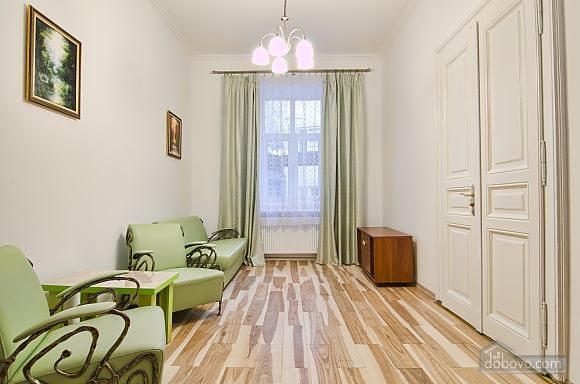 Light apartment in the city center, One Bedroom (17917), 005