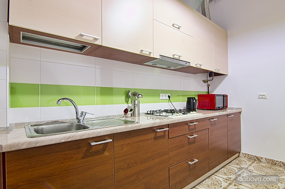 Light apartment in the city center, One Bedroom (17917), 006