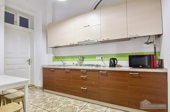 Light apartment in the city center, One Bedroom (17917), 007