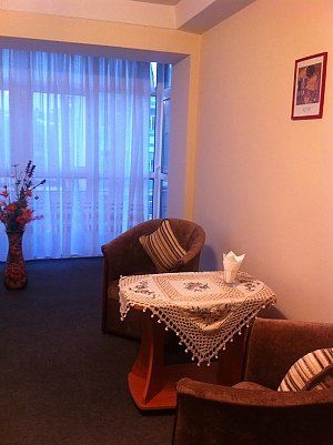 Apartment close to Palace Sportu, One Bedroom, 003
