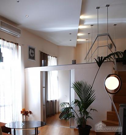 One bedroom apartment on Mykhailivskyi (116), Un chambre (88117), 016