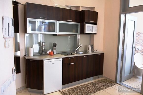 One bedroom apartment on Mykhailivskyi (116), Un chambre (88117), 020