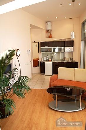 One bedroom apartment on Mykhailivskyi (116), Un chambre (88117), 024