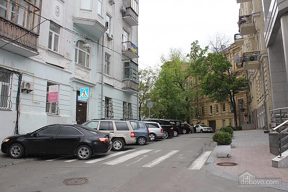 One bedroom apartment on Mykhailivskyi (116), Un chambre (88117), 028