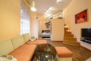 Двокімнатна квартира на Михайлівському (116), 2-кімнатна, 001