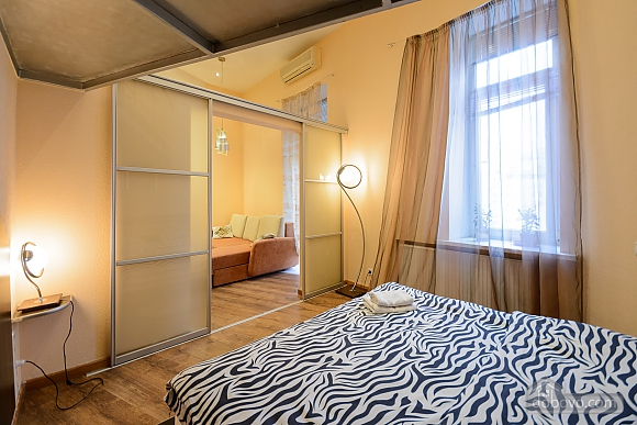 One bedroom apartment on Mykhailivskyi (116), Un chambre (88117), 007
