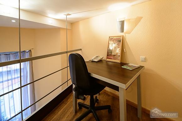 One bedroom apartment on Mykhailivskyi (116), Un chambre (88117), 009