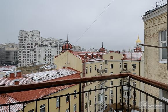 One bedroom apartment on Mykhailivskyi (116), Un chambre (88117), 013