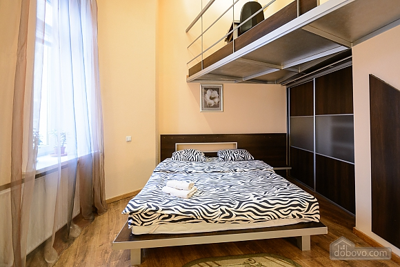 One bedroom apartment on Mykhailivskyi (116), Un chambre (88117), 006