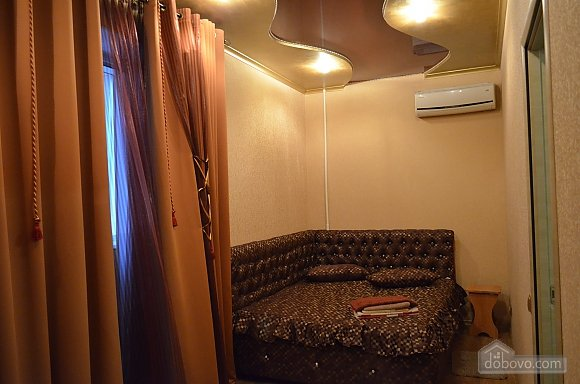 Квартира з джакузі, 2-кімнатна (27367), 005