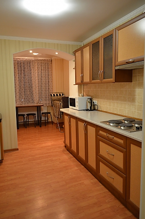 Apartment in the center near ATB supermarket, Studio, 003