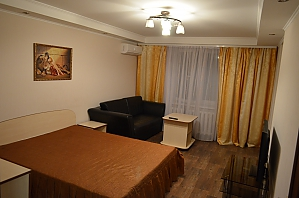 Apartment in the center near ATB supermarket, Studio, 001