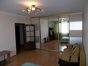 Bright apartment in the centre of the city, Monolocale, 001