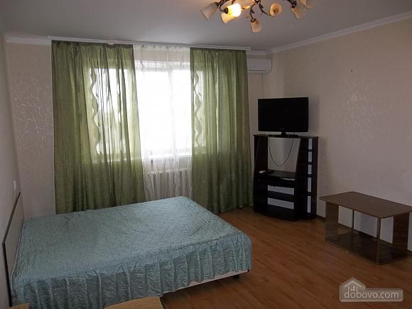 Светлая квартира в центре города, 1-комнатная (46101), 002