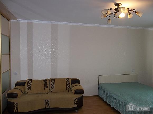 Светлая квартира в центре города, 1-комнатная (46101), 003