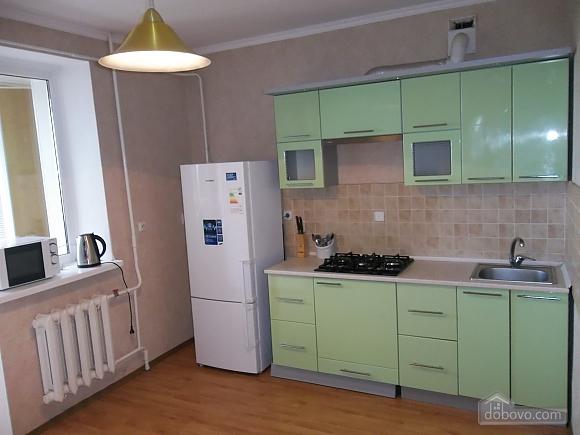Светлая квартира в центре города, 1-комнатная (46101), 005