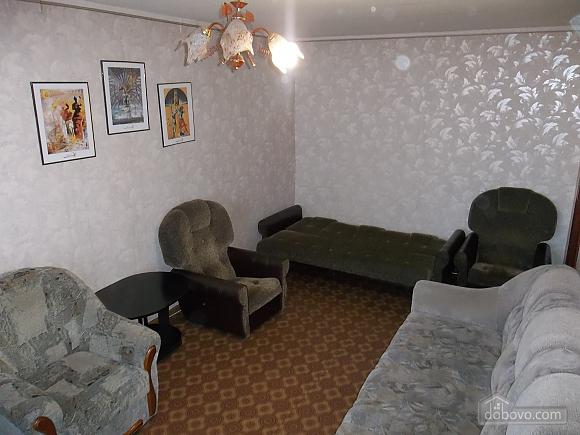 Светлая квартира класса люкс, 2х-комнатная (85277), 006