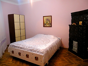 Apartment in the city center, Tre Camere, 001