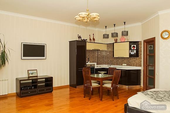 Cozy studio apartment with spectacular view of Black sea, Studio (83507), 007
