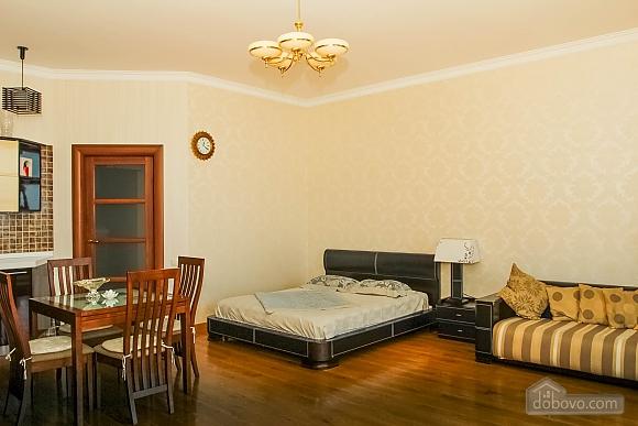 Cozy studio apartment with spectacular view of Black sea, Studio (83507), 009