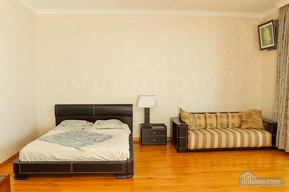 Cozy studio apartment with spectacular view of Black sea, Studio (83507), 010