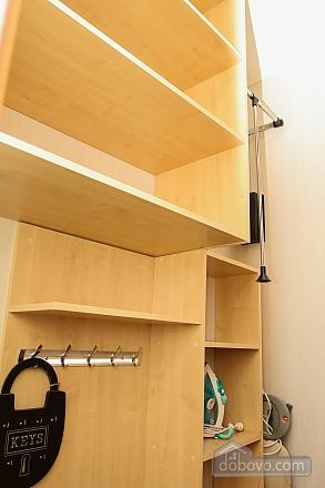Cozy studio apartment with spectacular view of Black sea, Studio (83507), 011