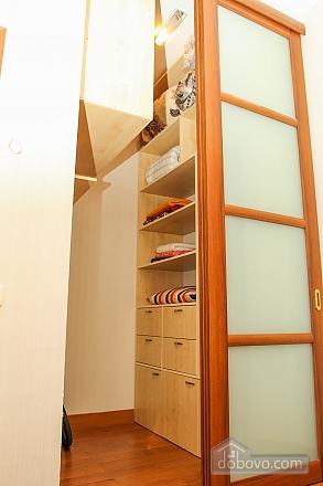 Cozy studio apartment with spectacular view of Black sea, Studio (83507), 012
